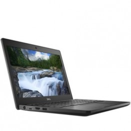 Laptop Dell Latitude 5290, 12.5 Inch HD, Intel Core I5-8350U, 8 GB DDR4, 256 GB SSD, Intel UHD 620, Windows 10 Pro